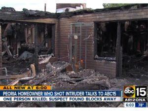 arson, arsonist, masked arsonist, home invasion, dave bowers
