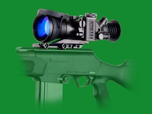 bering, bering optics, bering optics D-750 4.0x Night Vision Sight, D-750 4.0x