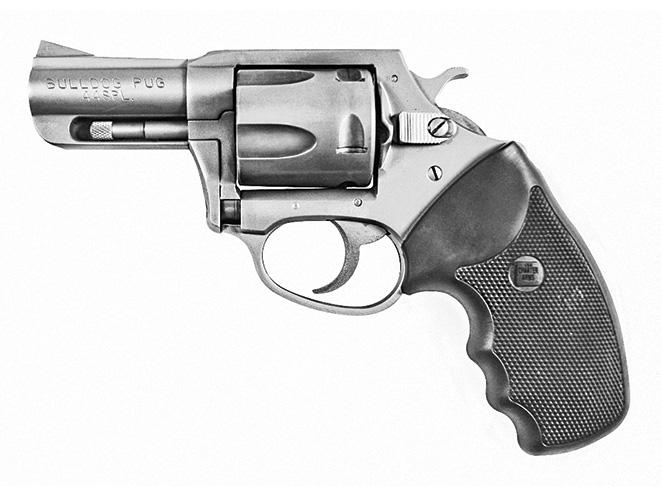 revolver, revolvers, snub-nose revolver, snub-nose revolvers, Charter Arms Bulldog