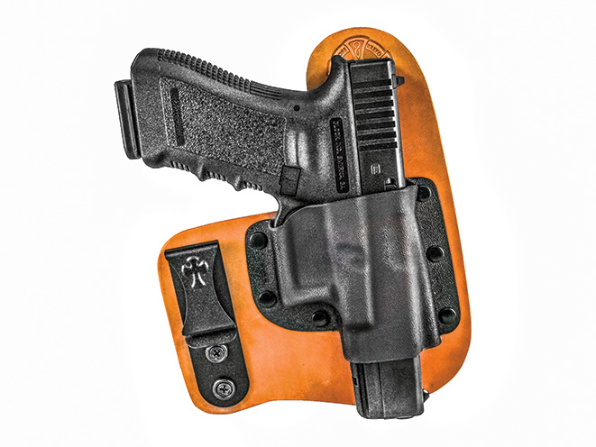 holster, holsters, concealed carry, concealed carry holster, concealed carry holsters, CrossBreed Freedom Carry-holster