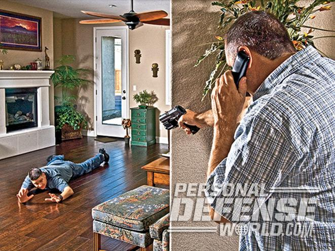 home invasion, home invader, target, targets, self-defense, home defense, personal defense, home invasion shooting