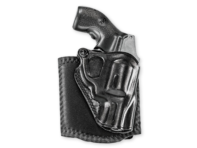 holster, holsters, concealed carry, concealed carry holster, concealed carry holsters, Galco Open-Top Ankle Glove