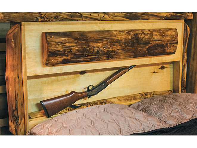 Out Of Sight 14 Gun Storage Options For Home And Vehicle Defense