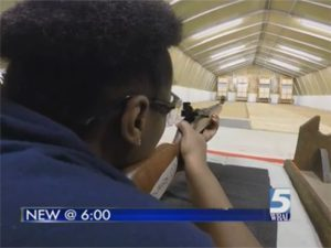 shooting range, north carolina, indoor shooting range