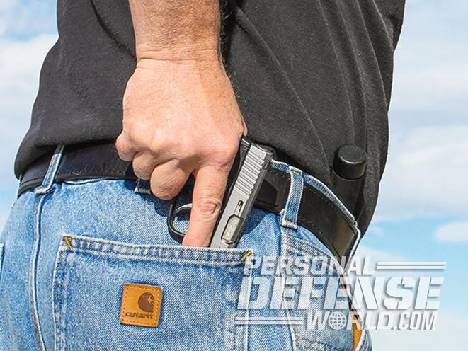 pocket, pocket pistol, pocket pistols, concealed carry pistol, everyday carry, everyday carry pistol, carry pistol, back-pocket carry
