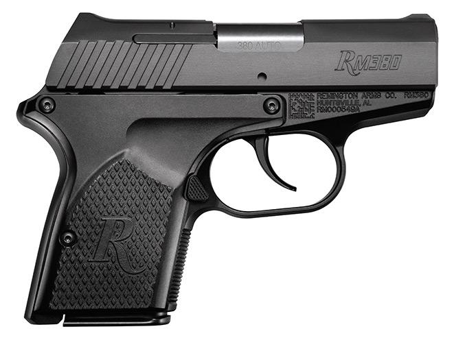 Remington RM380, remington, RM380, remington rm380 pistol