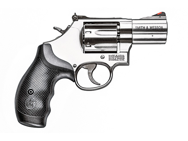21 Ultra-Concealable, High-Powered Snub-Nose Revolvers