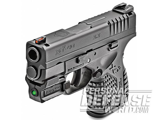 springfield, springfield armory, springfield xd-s, xd-s, springfield xd-s .40 s&w, xd-s .40 s&w, springfield xd-s pistol