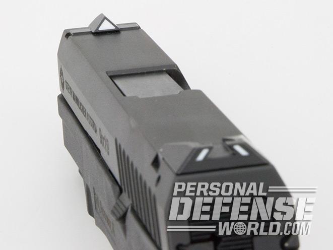 steyr, steyr s9-a1, s9-a1, steyr pistol, steyr pistols, steyr s9-a1 sights
