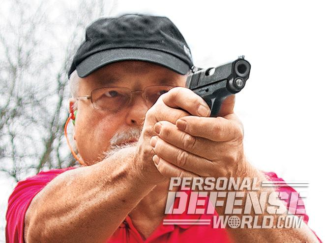 Taylor's & Co., Taylor's & Co. compact carry, taylor's & co compact carry, compact carry, taylor's compact carry, taylor's compact carry 1911, Taylor's & Co Compact Carry gun test