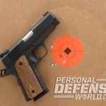 Taylor's & Co., Taylor's & Co. compact carry, taylor's & co compact carry, compact carry, taylor's compact carry, taylor's compact carry 1911, Taylor's & Co Compact Carry target
