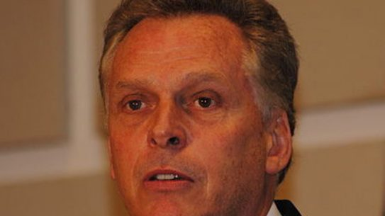 Terry McAuliffe, Terry McAuliffe virginia, virginia concealed carry
