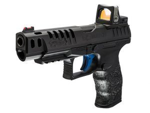 walther, Walther Q5 Match, Q5 match