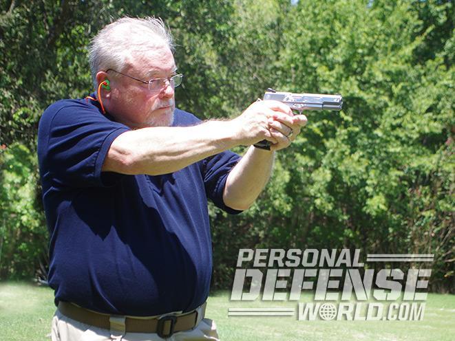 wilson combat, wilson combat texas bbq special, texas bbq special, texas bbq special test
