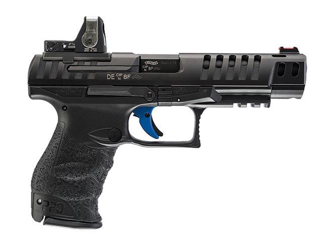 apex, apex trigger, apex flat trigger, apex walther, walther q5, walther q5 match, q5 match, q5 match handgun