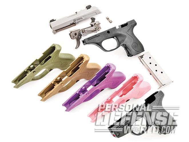 beretta, pico, beretta pico, beretta pico 380, beretta pico pistol, beretta pico subchassis
