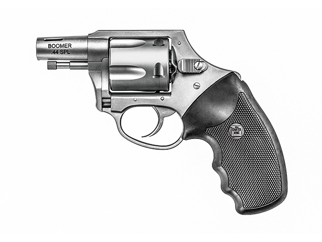 revolver, revolvers, snub-nose revolver, snub-nose revolvers, Charter Arms Boomer