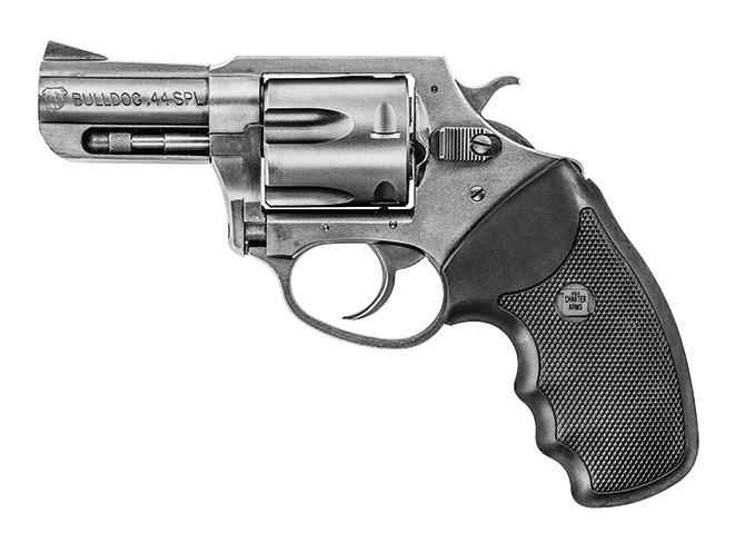 charter arms, charter arms firearms, charter arms revolver, charter arms revolvers, charter arms 44 Special Bulldog
