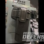 holster, holsters, concealed carry, concealed carry holster, concealed carry holsters, FAB Defense Scorpus Level 1 & Level 2
