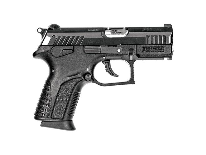 pistol, pistols, locked-breech, locked breech, locked-breech pistol, locked-breech pistols, rotary barrel pistol, rotary barrel pistols, rotary-barrel, rotary-barrel pistol, rotary-barrel pistols, Grand Power P11