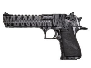 magnum, magnum research, magnum research black tiger stripe desert eagle, black tiger stripe desert eagle, magnum DE44BTS