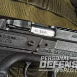 magnum research, magnum research baby desert eagle ii, baby desert eagle iii, desert eagle, baby desert eagle iii ejection port