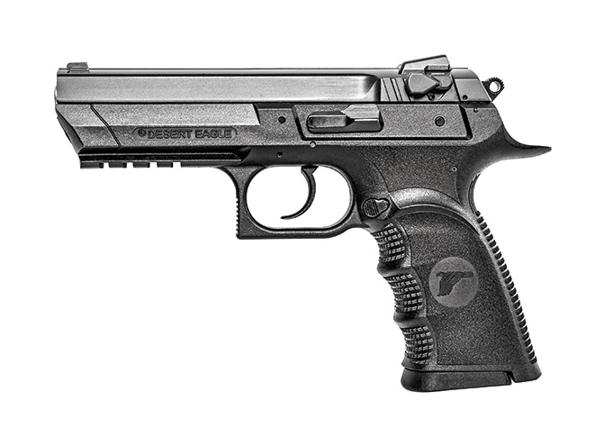 magnum research, magnum research baby desert eagle ii, baby desert eagle iii, desert eagle, baby desert eagle iii pistol