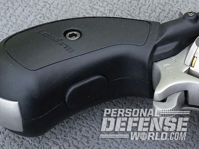 Pocket Rimfires: The NAA Sidewinder and Other Mini-Revolvers
