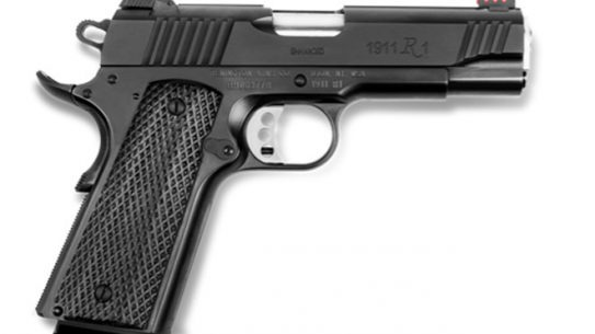 remington, Remington 1911 R1 Enhanced Commander, 1911 R1 Enhanced Commander, R1 Enhanced Commander