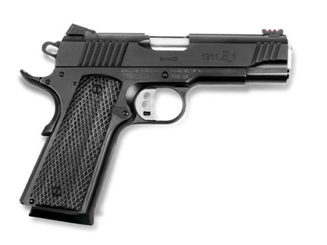 remington, Remington 1911 R1 Enhanced Commander, 1911 R1 Enhanced Commander, R1 Enhanced Commander