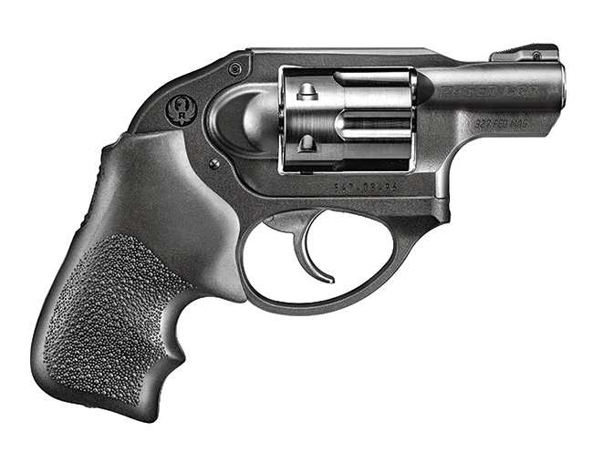 revolver, revolvers, snub-nose revolver, snub-nose revolvers, Ruger LCR