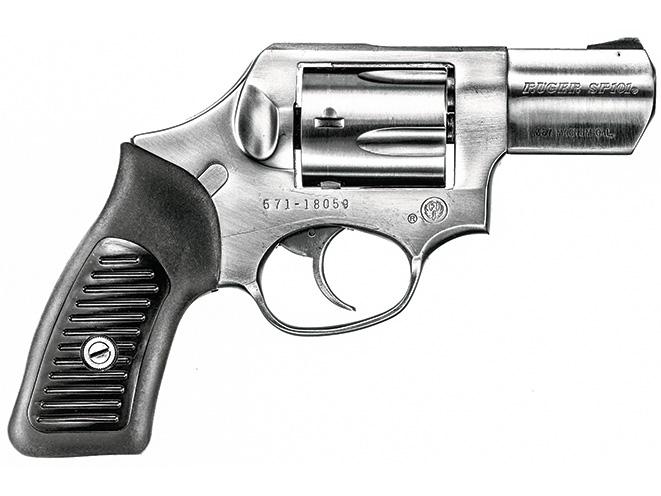revolver, revolvers, snub-nose revolver, snub-nose revolvers, Ruger SP101