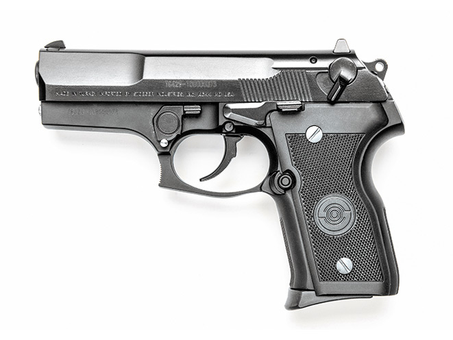stoeger, Stoeger Cougar Compact, couger compact, stoeger cougar, cougar compact pistol