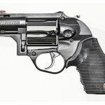 revolver, revolvers, snub-nose revolver, snub-nose revolvers, Taurus Model 605 PLY
