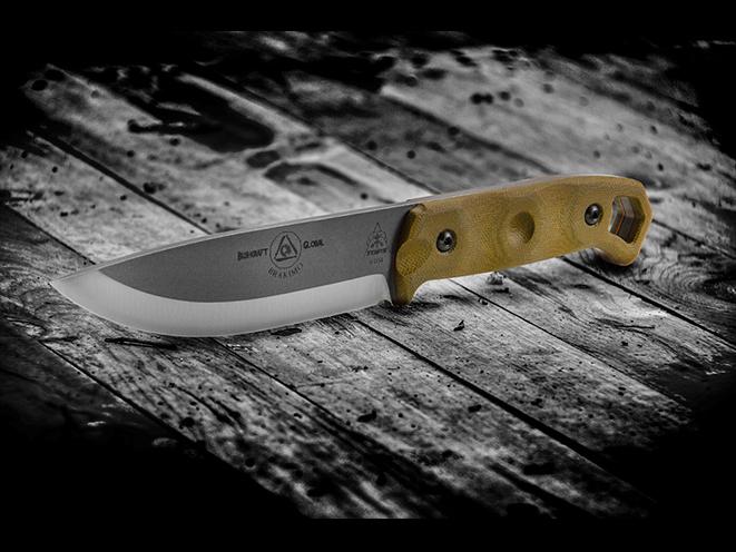 TOPS, TOPS Knives, TOPS Knives Brakimo, Brakimo, Brakimo knife