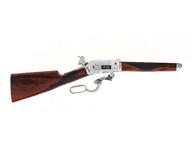 turnbull, turnbull Limited Edition Turnbull #6 Engraved 1886, lever-action, lever action, turnbull lever action, turnbull lever-action