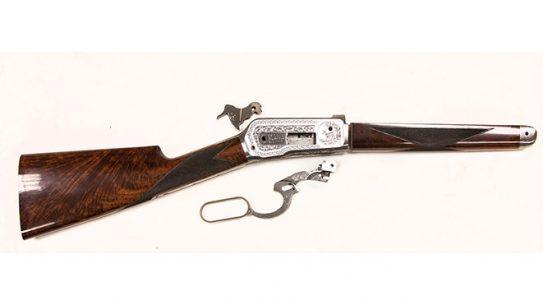 turnbull, Turnbull Limited Edition Turnbull #9 Engraved 1886, lever-action, lever action, turnbull lever action, turnbull lever-action
