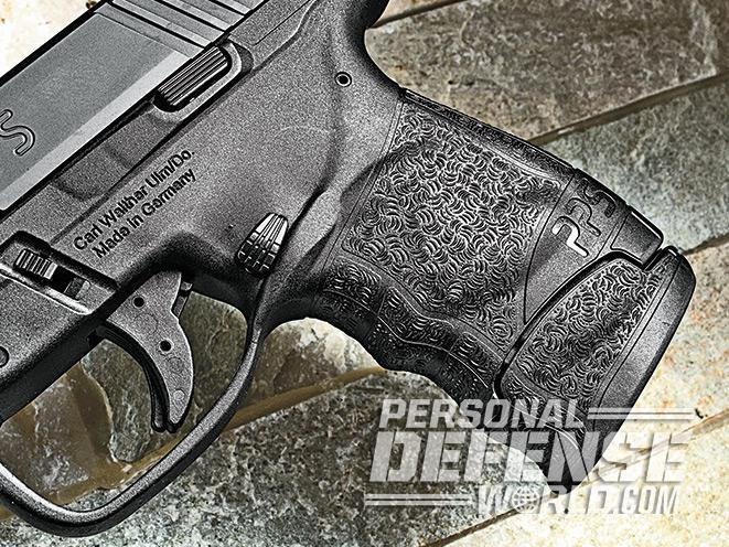 Fit To Fight: The Walther PPS M2 9mm Pistol