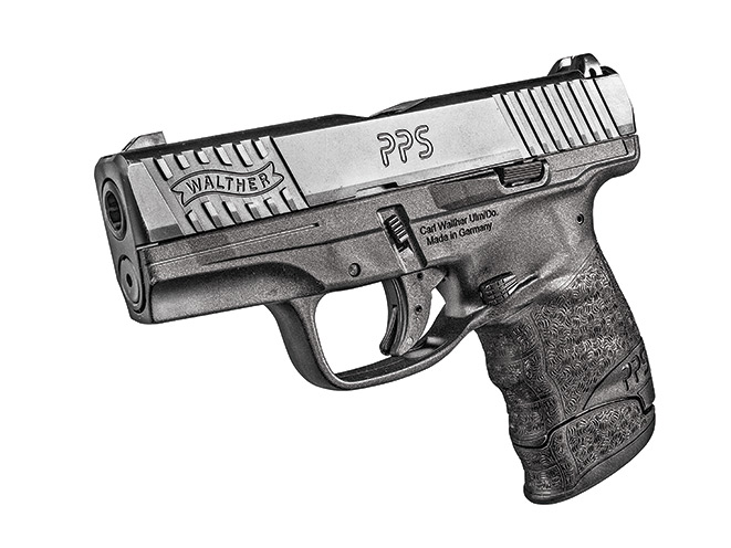 fit to fight the walther pps m2 9mm pistol