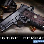 wilson combat, wilson combat sentinel compact, sentinel compact