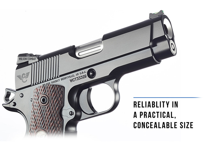 wilson combat, wilson combat sentinel compact, sentinel compact, sentinel compact pistol