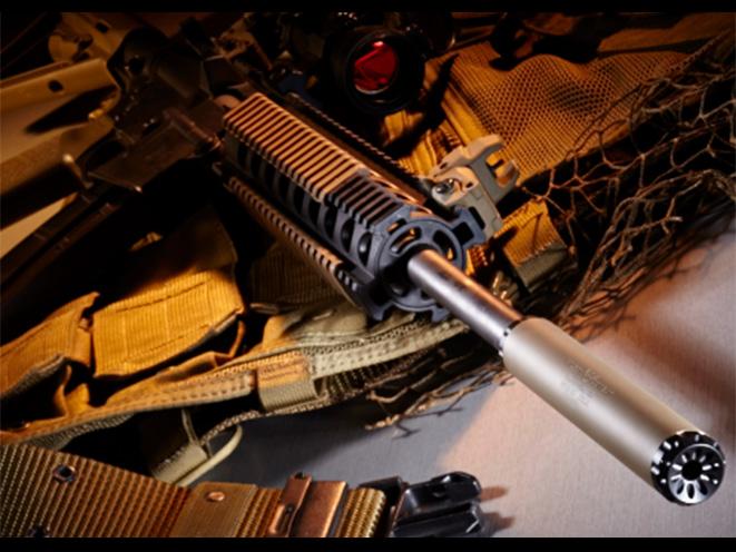 wilson combat, wilson combat wcr-22, wcr-22, wcr-22 suppressor, suppressor