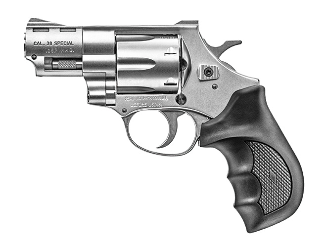 revolver, revolvers, snub-nose revolver, snub-nose revolvers, EAA Windicator