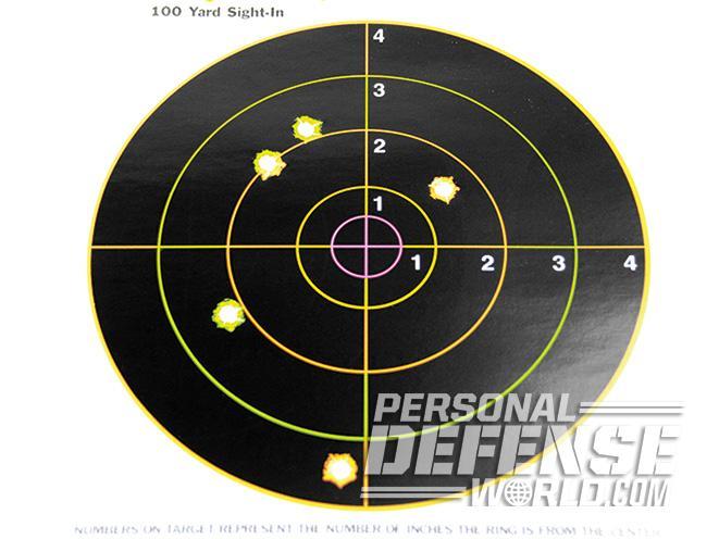 Remington RM380 Pistol, rm380, rm380 target