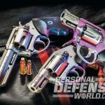 charter arms, charter arms firearms, charter arms revolver, charter arms revolvers, charter arms crimson trace