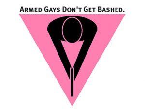 the pink pistols, pink pistols