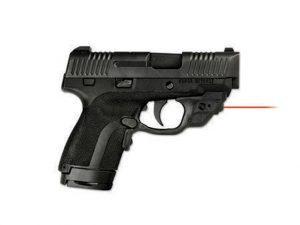 laserguard lg-498, crimson trace, crimson trace laserguard lg-498