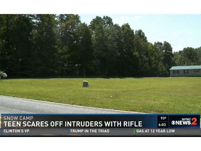 intruders, north carolina intruders, teen rifle, north carolina teen rifle, rifles, rifle