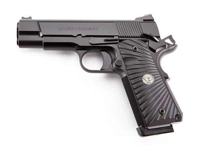 wilson combat, wilson combat ultralight carry commander, ultralight carry commander, ultralight carry commander pistols