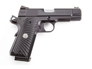 wilson combat, wilson combat ultralight carry commander, ultralight carry commander, ultralight carry commander pistol